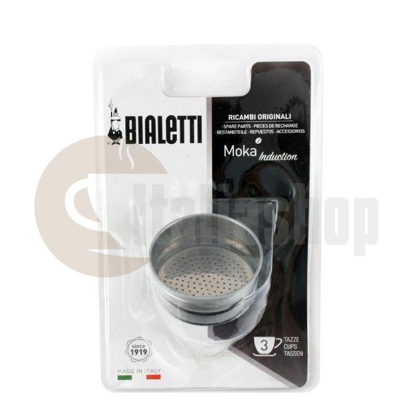 Bialetti Sita - palnie pentru espressor moka Moka Induction, 3 cesti