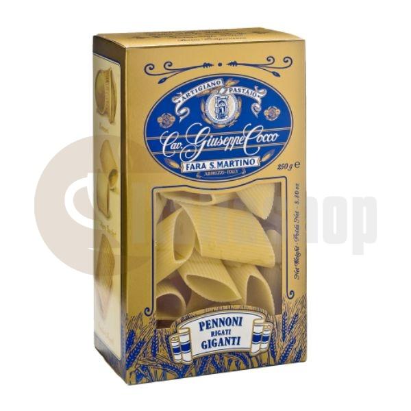 Giuseppe Coccо Paste Pennoni Giganti №77 250 gr