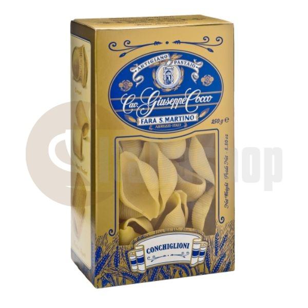 Giuseppe Coccо Paste Conchiglioni №68 250 Gr.
