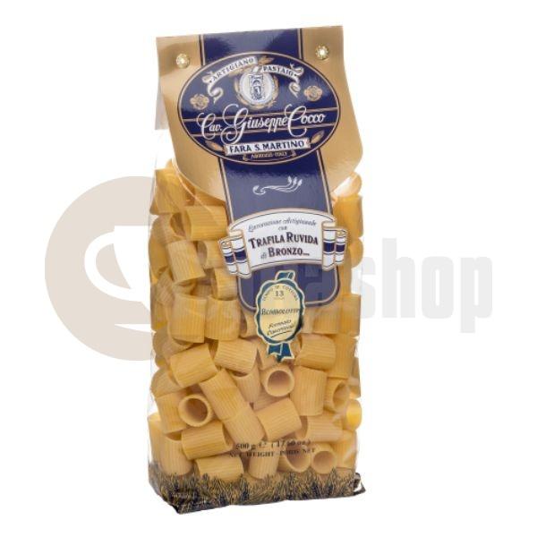 Giuseppe Coccо Paste Bombolotti №55 250 gr