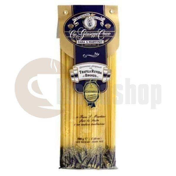 Giuseppe Coccо Spaghetti Chitarra №54 500 gr