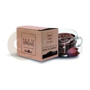 Foodness Ciocolată Caldă 6 Gusturi Diferite