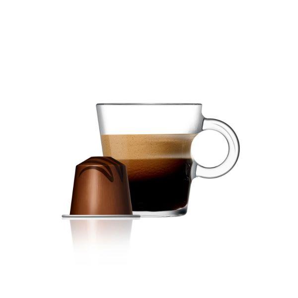 Nespresso Classic Barista Creations Cocoa Truffle - 10 Buc.