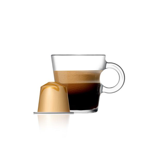 Nespresso Classic Barista Creations Caramel Crème Brulèe - 10 Buc.