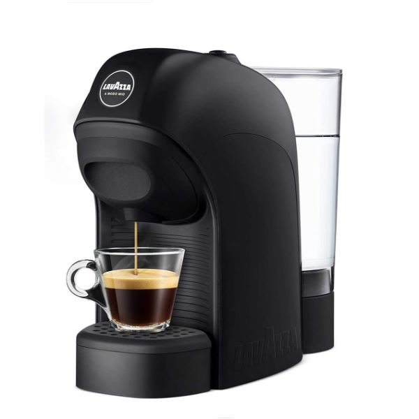 Espressor Lavazza Tiny Mașină de Cafea