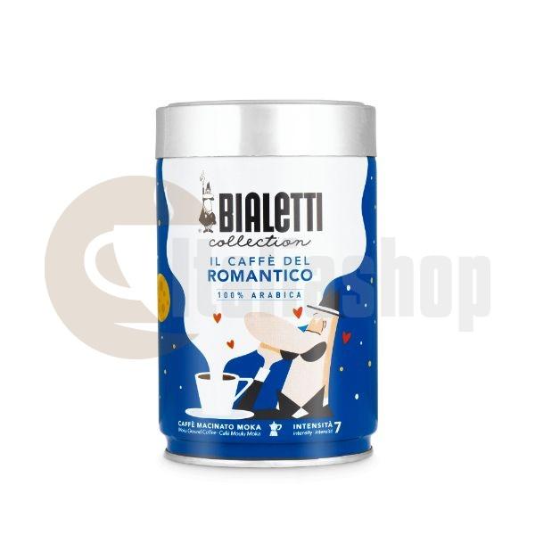 Bialetti Romantico Cafea Macinată 250 Gr.