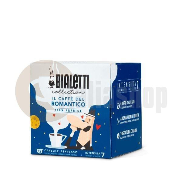 Capsule Bialetti ROMANTICO 12 buc