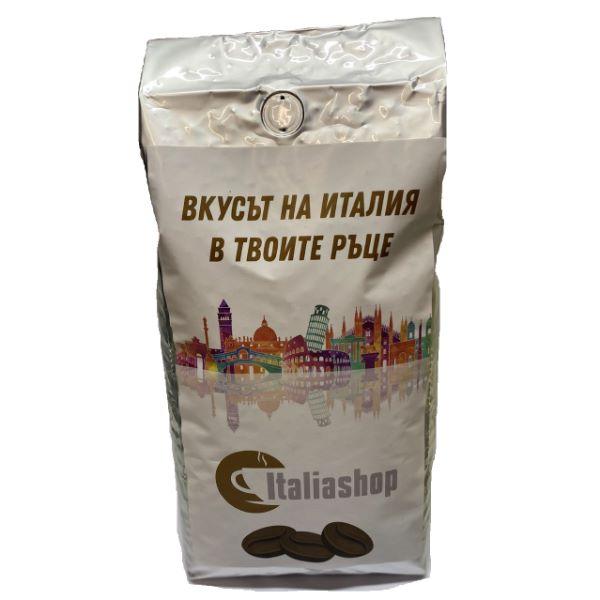Cafea Boabe Italiashop 1 Kg