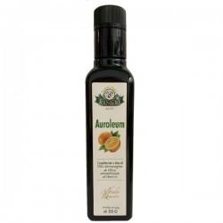 Alfredo Ranieri Ulei de măsline Extra Virgin cu aroma de portocală 250ml