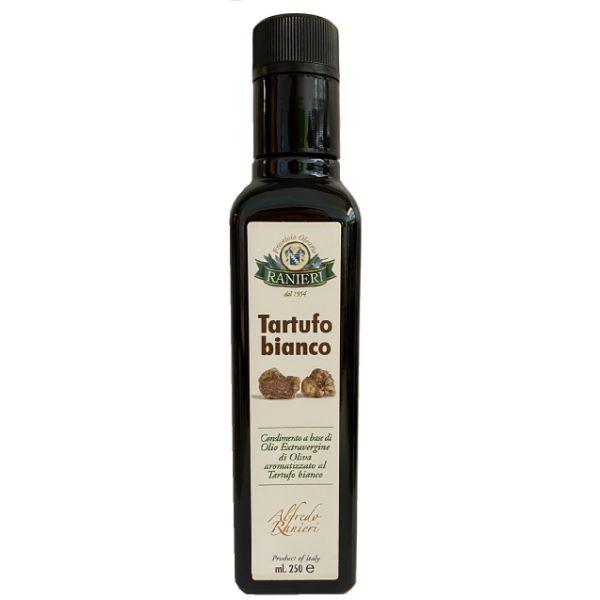 Alfredo Ranieri Ulei de măsline Extra Virgin cu aroma de trufe 250ml