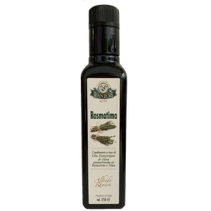 Alfredo Ranieri Ulei de măsline Extra Virgin cu aroma de rozmarin 250ml