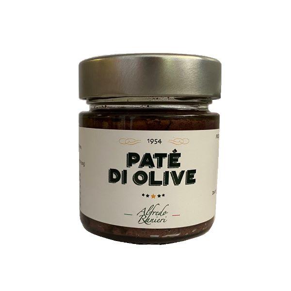 Alfredo Ranieri Pasta de măsline 200g