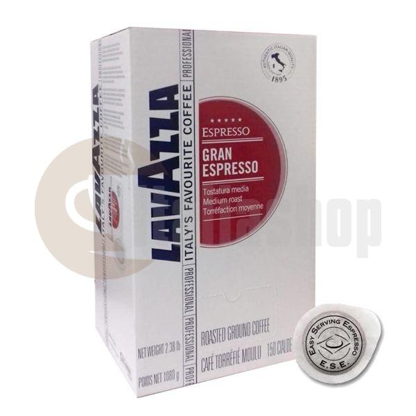 Lavazza Capsule Din Hârtie Espresso -100 Buc.