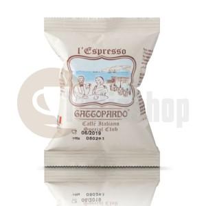 Nespresso capsule compatibile Gattopardo SPECIAL CLUB 100 buc.