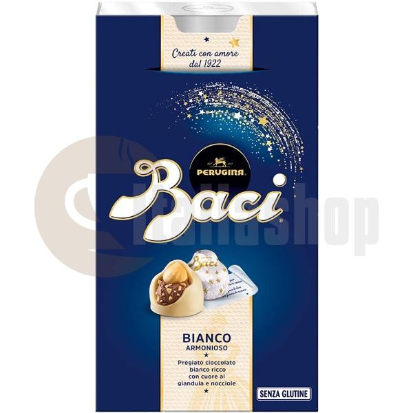 Bagi Perugina Ciocolata Alba cu 70% Cacao - 200 Gr.