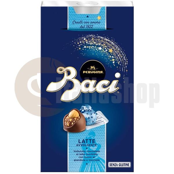Baci Perugina Bomboane de Ciocolată 70% - 200 Gr.