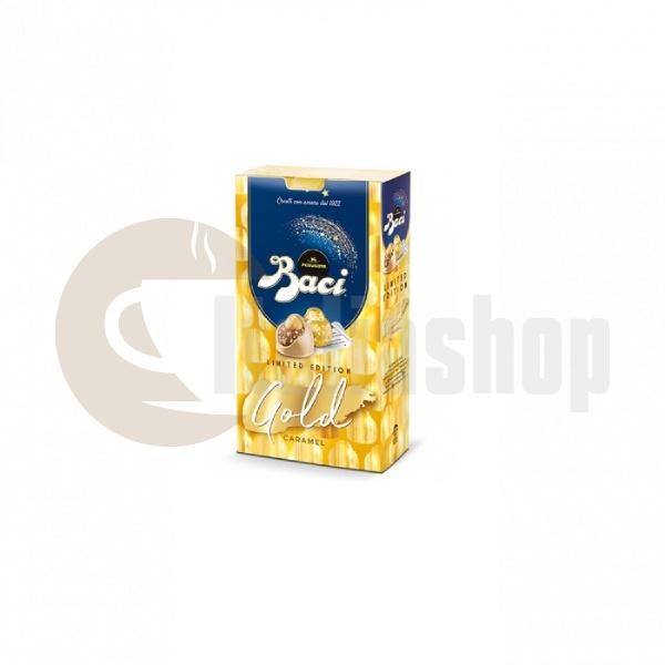 Ciocolată Baci Perugina Ediție limitată aur - 150g