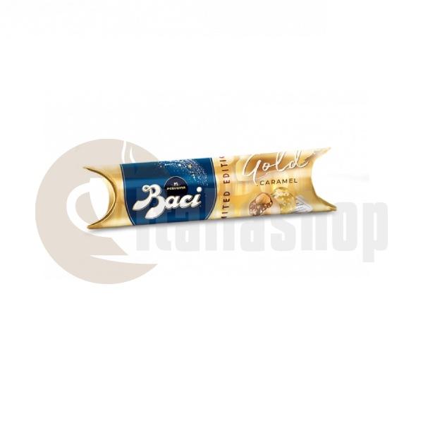 Baci Perugina Ciocolate Editie Limitata Gold - 37,5g