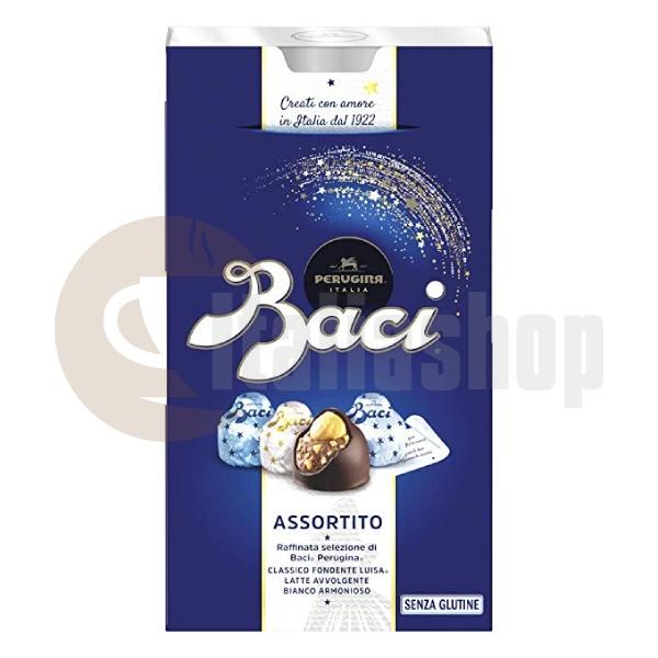 Baci Perugina Ciocolate Assortate - 200g