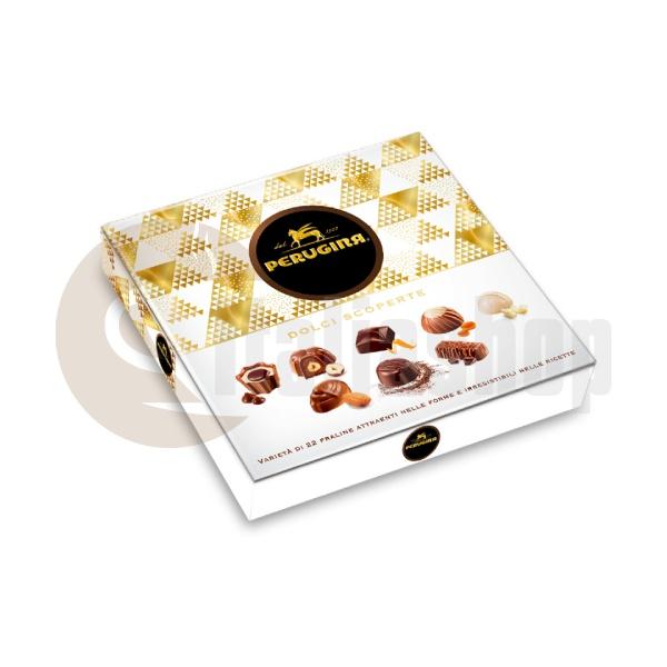 Ciocolata Perugina Dolce Scoperte - 200g