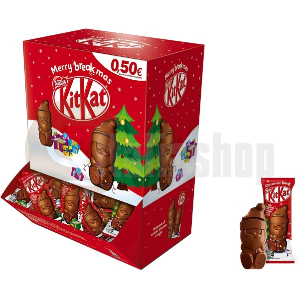 Kit Kat Bucati  de Ciocolata - 2kg