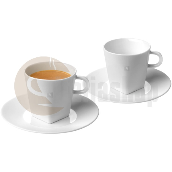 Nespresso Pure Cesti Lungo