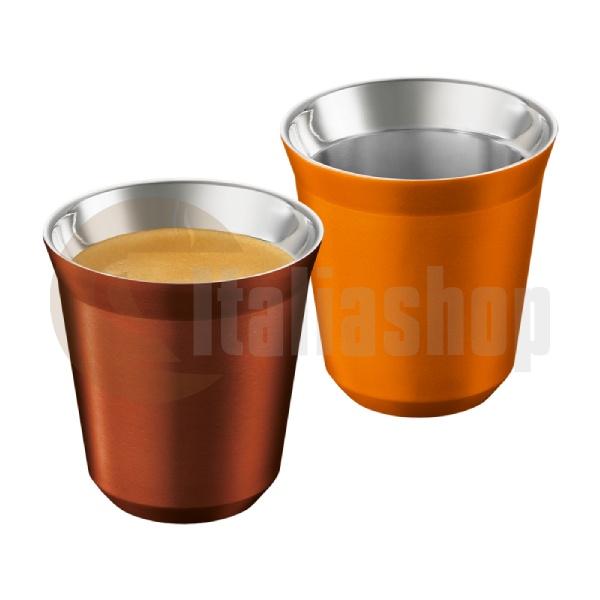 Nespresso Pixie 2 Cesti Lungo