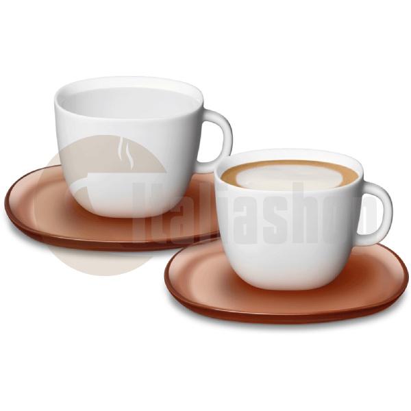 Nespresso Lume Cesti Cappuccino