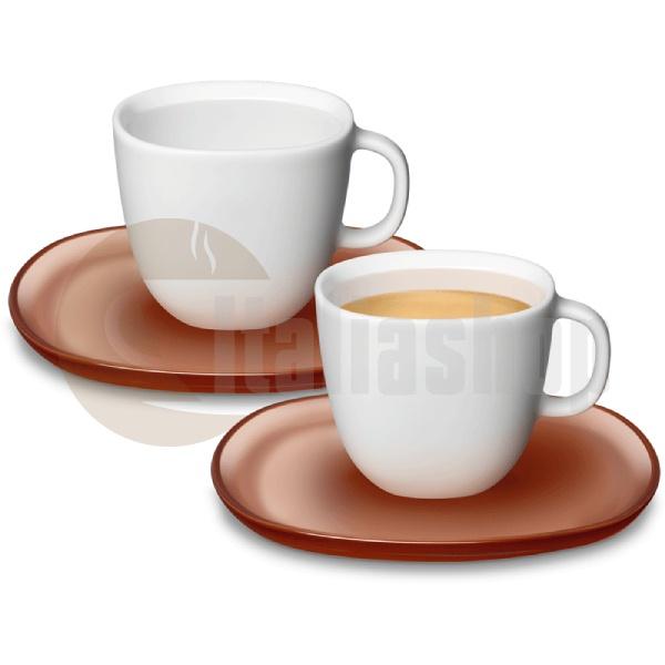 Nespresso Lume Cesti Espresso