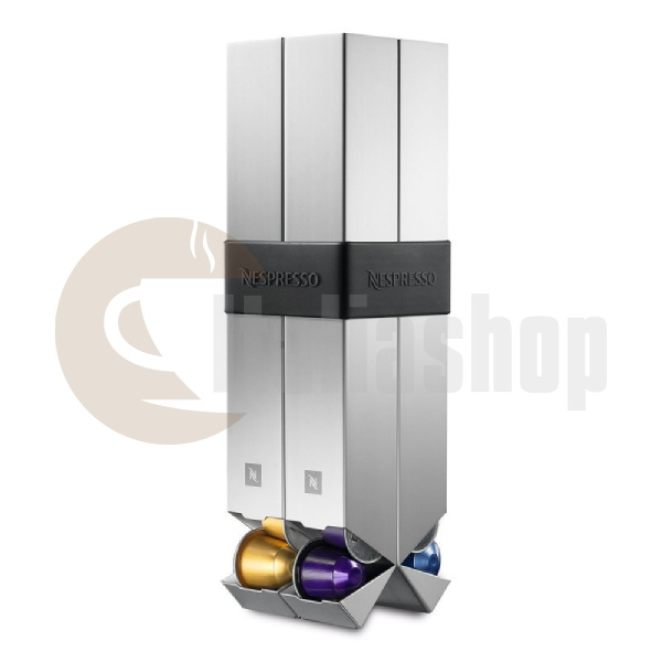 Nespresso Pixie Sleeve Capsule dispenser