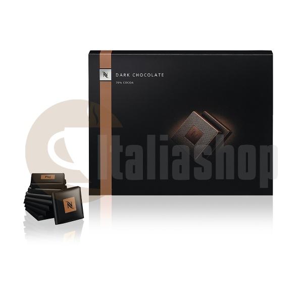 Nespresso Ciocolată neagră