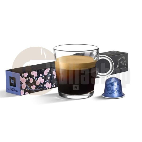 Nespresso Classic Tokyo Vivalto Lungo - 10 Buc.