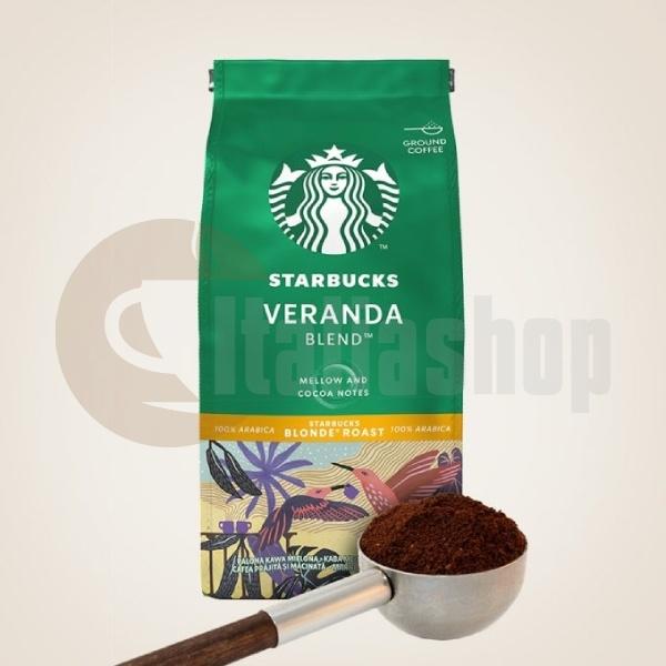 Starbucks Cafea Macinată Blonde Veranda 200 gr