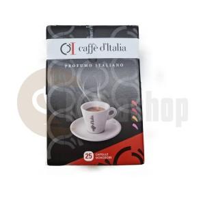 Caffe Ditalia Mix - 25 Buc.