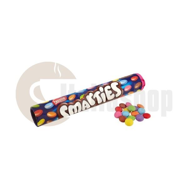 Ciocolată Nestle Smarties Tubo 130g