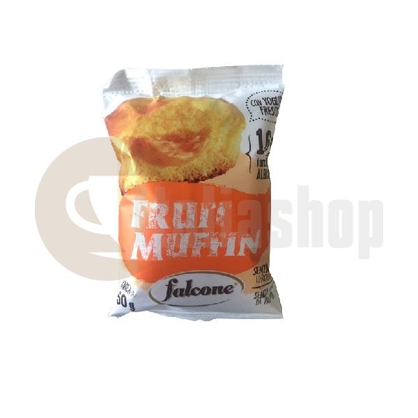 Falcone Briose de fructe - 50 gr