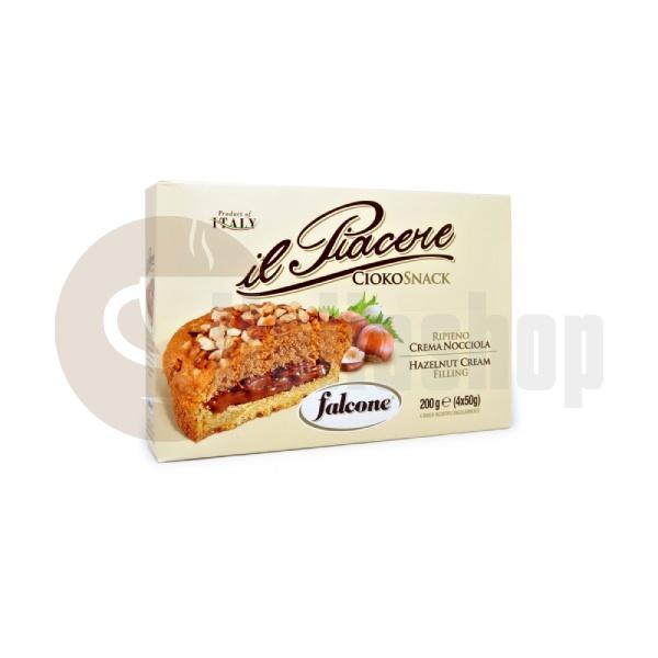 Falcone Il Piacere Cioko Snack - 4 Buc.