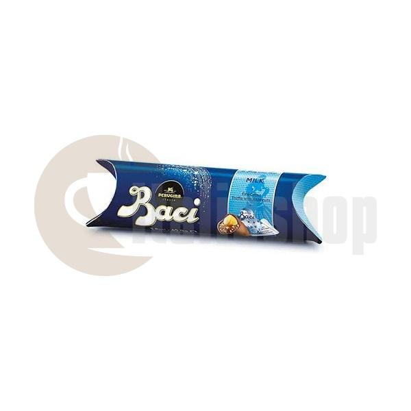 Baci Perugina Latte Bomboane De Ciocolată Cu Lapte - 3 Buc.