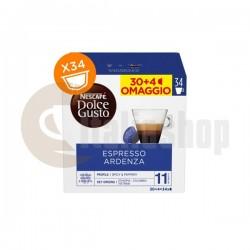 Dolce Gusto Espresso Ristretto Ardenza - 34 Pcs.