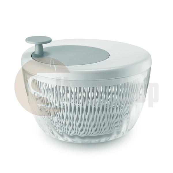 Guzzini Castron pentru salata cu centrufuga - 26 cm
