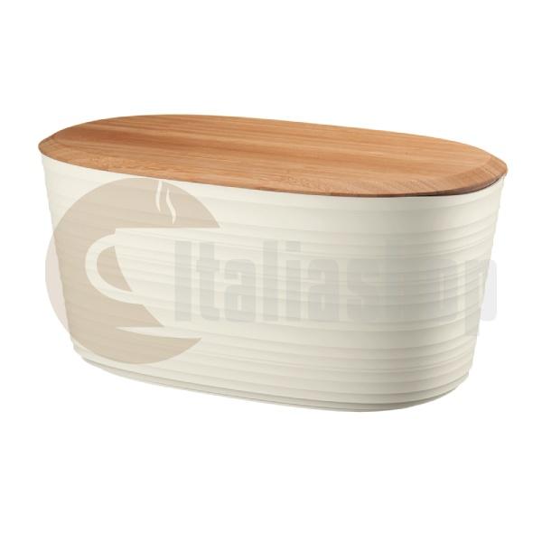 Guzzini Coș de pâine  cu capac