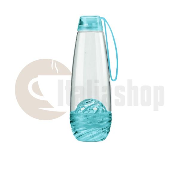 Guzzini  Sticlă de apă cu infuzor - 750 ml