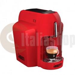 Bialetti mini express Espressor culoare rosu