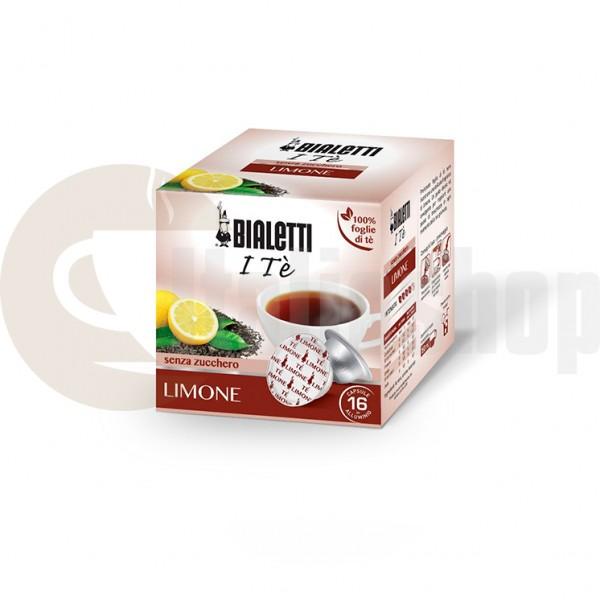 Bialetti Ceai Din Lamaie - 16 Buc.