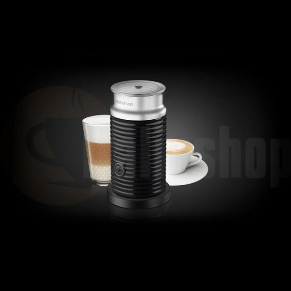 Nespresso Aeroccino nero