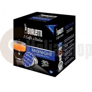 Bialetti Midnight - 16 Buc.