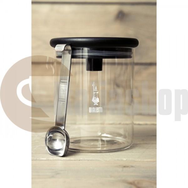 Bialetti Barattolo Borcan Pentru Cafea, Capacitate-250 Gr.