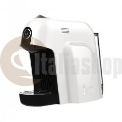 Bialetti Smart Mașină de cafea, culoare-alb