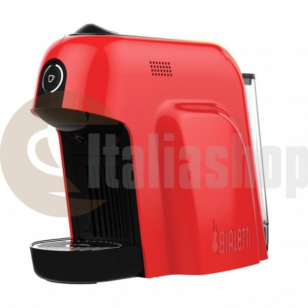 Bialetti Smart Mașină de cafea, culoare-roșu