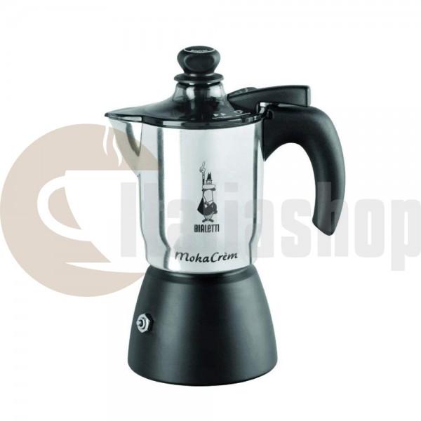 Bialetti Kremina pentru cafea și cappuccino 3 cești